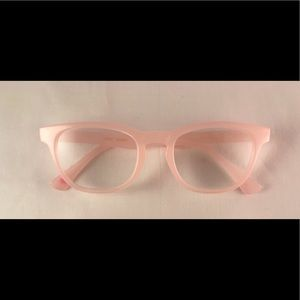 Betsey Johnson Accessories - $12 Betsy Johnson Reading Glasses
